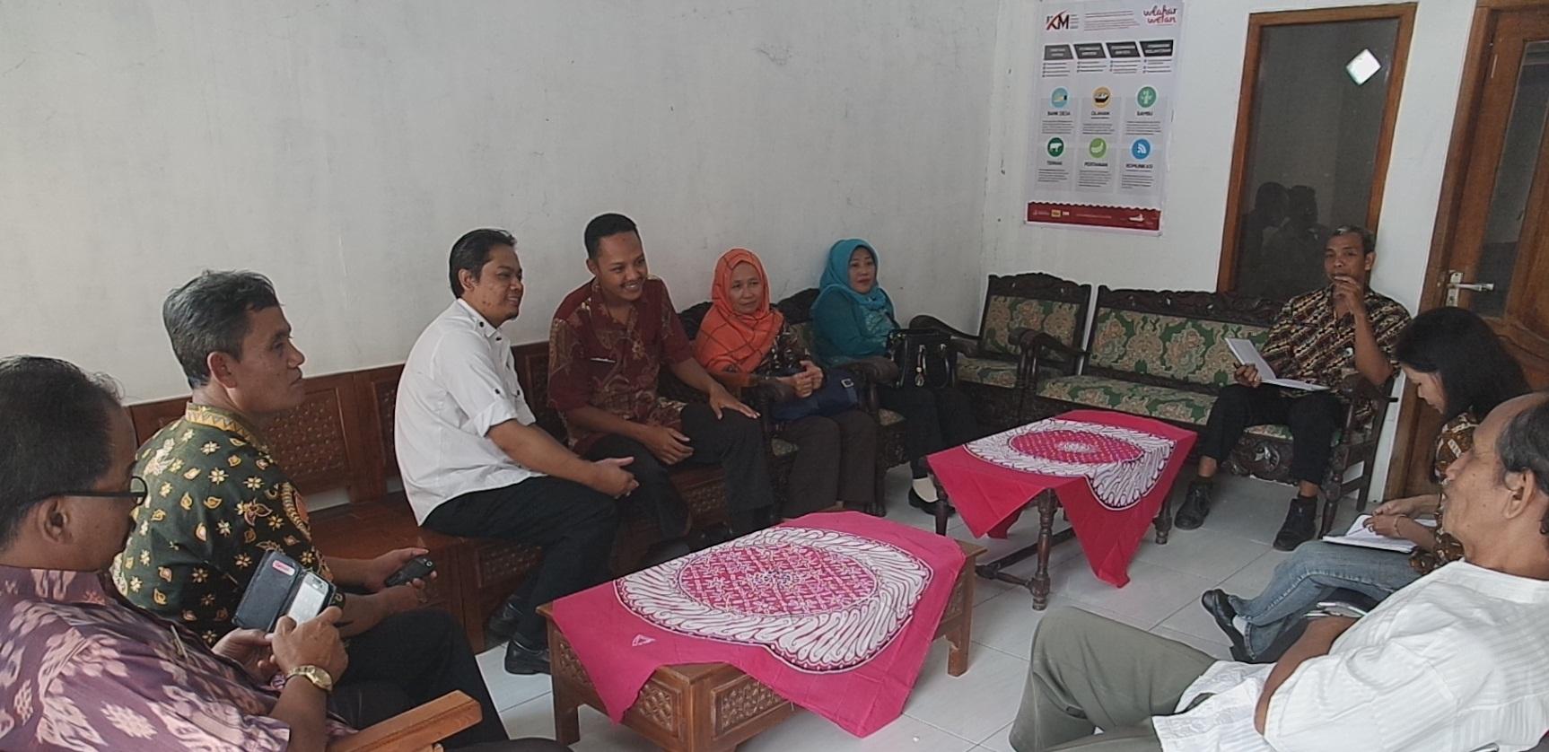Potensi Desa dan Ide Pengembangan BUMDesa Karya Kusuma Mandiri