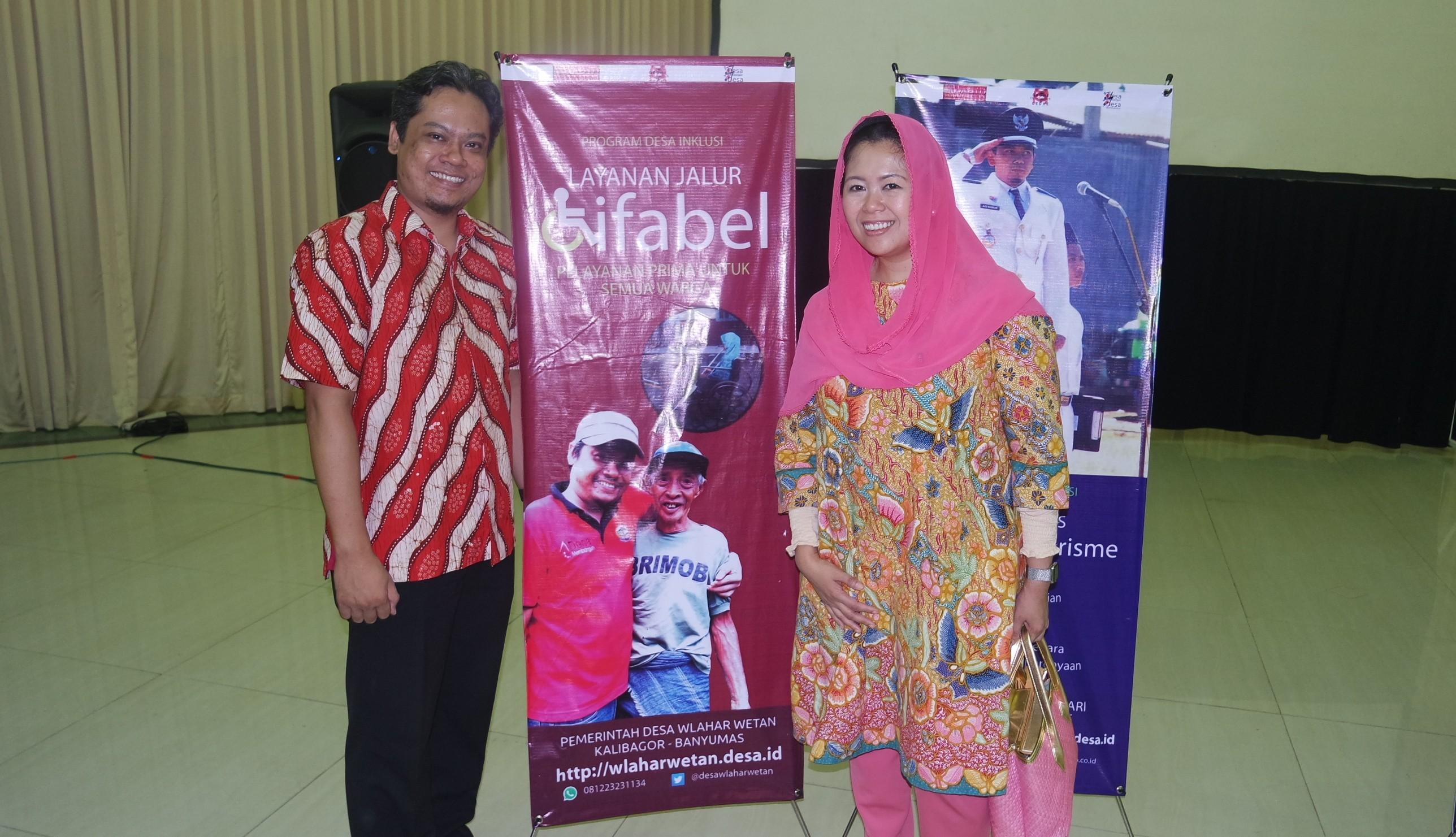 Masyarakat Desa Wlahar Wetan Mendukung Kehidupan Damai dan Toleran