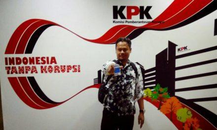 Pemdes Wlahar Wetan Siap Berkolaborasi Suarakan Antikorupsi Bersama Forum DMTK dan KPK-RI