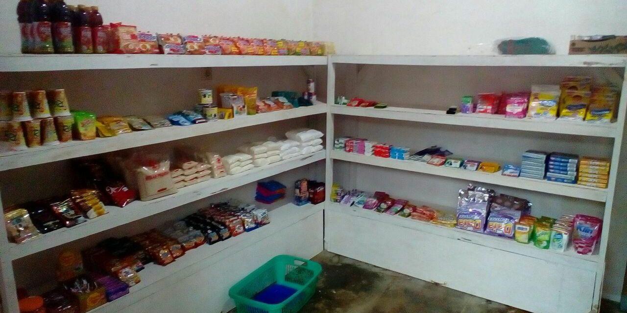 Warung Kampung, Padukan Gagasan Unit Usaha Bumdes dengan Koperasi